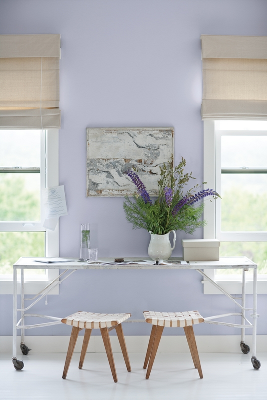 Photo via Benjamin Moore